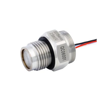 G 1/2 flush diaphragm pressure sensors